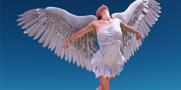 Archangels & Other Angelic Beings (Q & A)