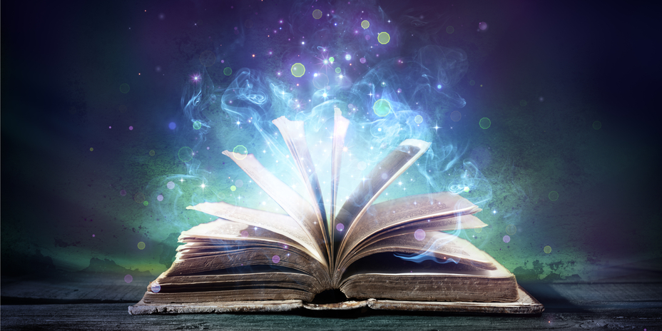 101 spiritual books you must read before you die